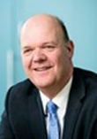 Independent Non-executive Director, Bill Tame