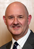 Company Secretary and General Counsel, Kevin Hall