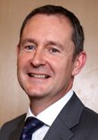 Southern Water Chief Executive Officer, Matthew Wright