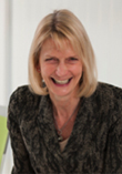 Non-executive Director, Wendy Barnes
