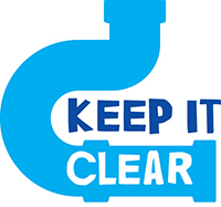 keep it clearkeep it clear logo